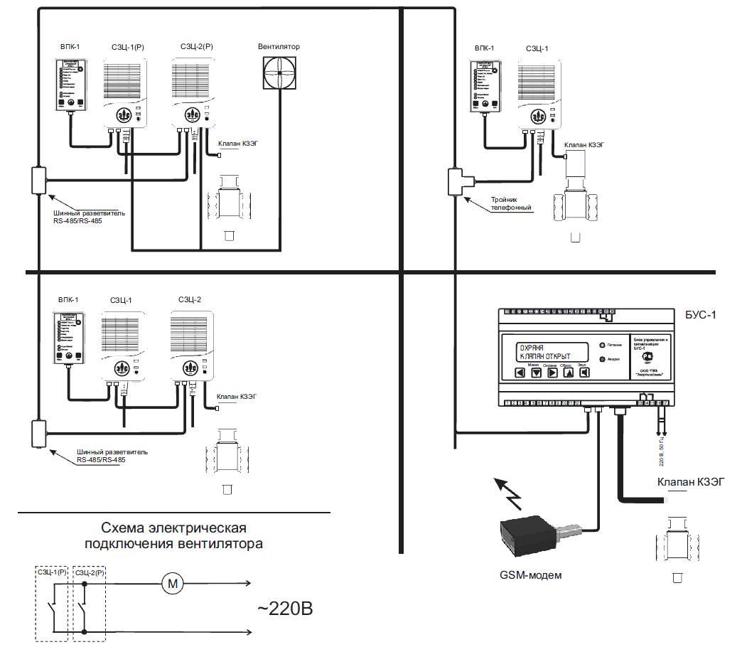 сикз и о 1 схема электрическая принципиальная схема